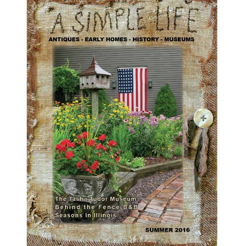 A Simple Life Magazine