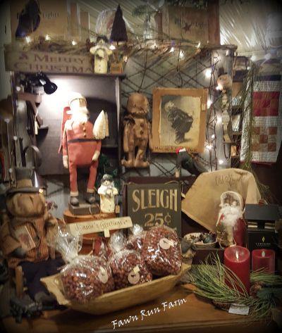 Fawn Run Farm Mercantile Holiday Celebration