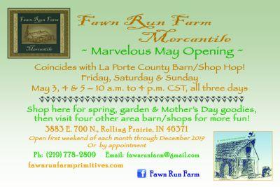 Fawn Run Farm Mercantile